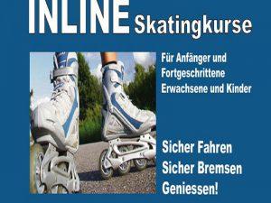 Inline Kurse @ Arenaplatz (BOSSARDarena /Eisstadion) Zug Herti