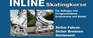 Inline Kurs @ Arenaplatz (BOSSARDarena /Eisstadion) Zug Herti